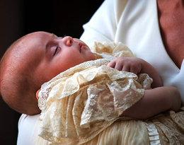 Księżna Kate na chrzcie księcia Louisa zadała szyku! A co miał na sobie jej syn?