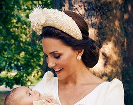 Chrzest księcia Louisa, księżna Kate, oficjalne zdjęcia rodziny królewskiej, Chrzest w rodzinie królewskiej