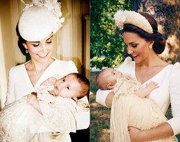Nie tylko książę Louis. Oto inne oficjalne fotografie z chrztów królewskich