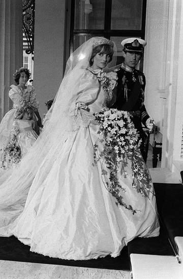 Ciekawostki o ślubie Diany i Karola