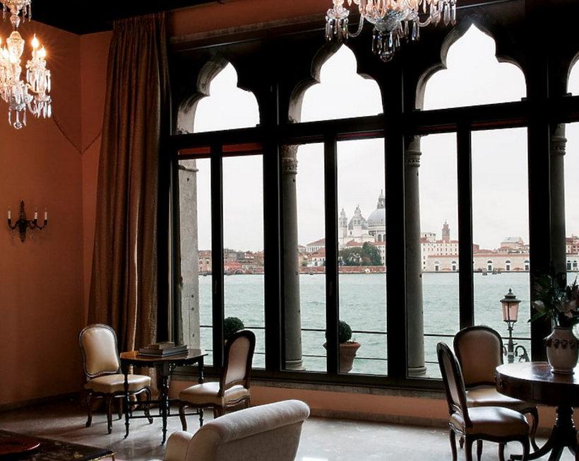 Ciprani Palazzo Hotel, Wenecja 2019
