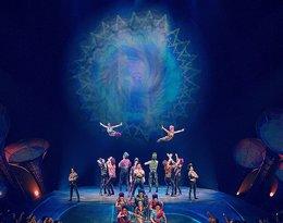 Cirque du Solei, akrobaci, nie żyje akrobata