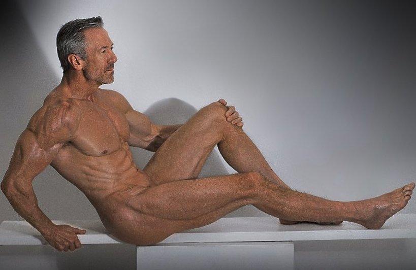 Clayton Paterson, sexy senior