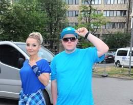 Cleo i Donatan podczas drugiego dnia festiwalu w Opolu 2015