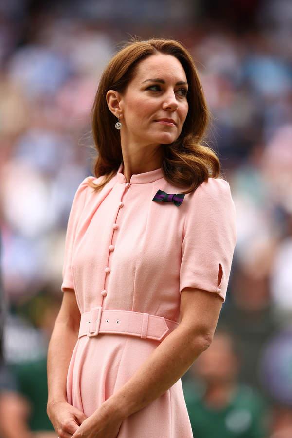 Co dzieje się z księżną Kate? Książę William martwi się o jej zdrowie