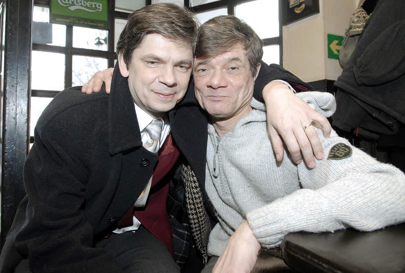 Co dziś robią Henryk Gołębiewski i Filip Łobodziński?