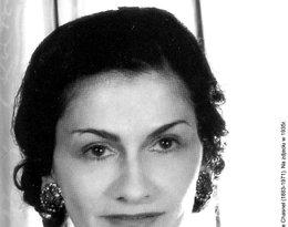 Coco Chanel, 1935 rok