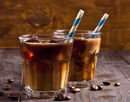 Najlepsza kawa na gorące lato? Teraz pije się cold brew!