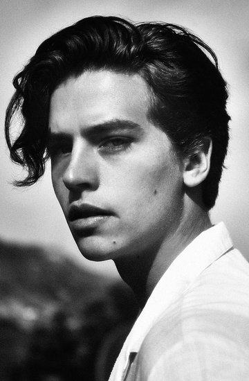 Cole Sprouse, Friends