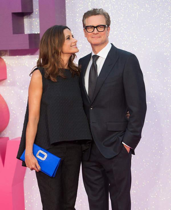 Colin Firth rozstał się z żoną po 22 latach. Kulisy rozwodu