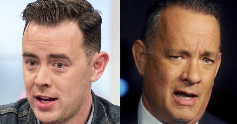 Colin Hanks i Tom Hanks
