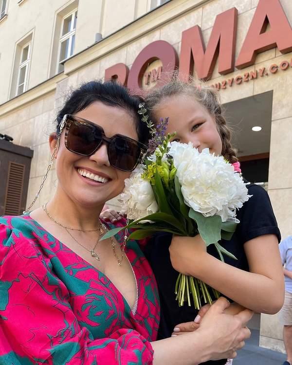 Córka Katarzyny Cichopek zostanie aktorką?