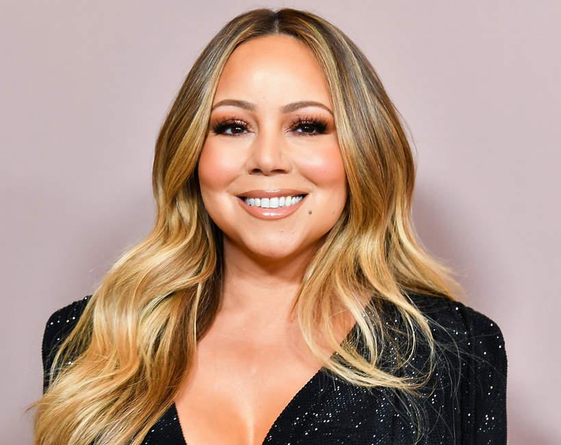 Córka Mariah Carey Debiutuje jako modelka. Jak wygląda Monroe?