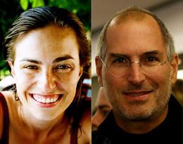 Pamiętniki córki Steve'a Jobsa ujawniają wstrząsające kulisy ich relacji