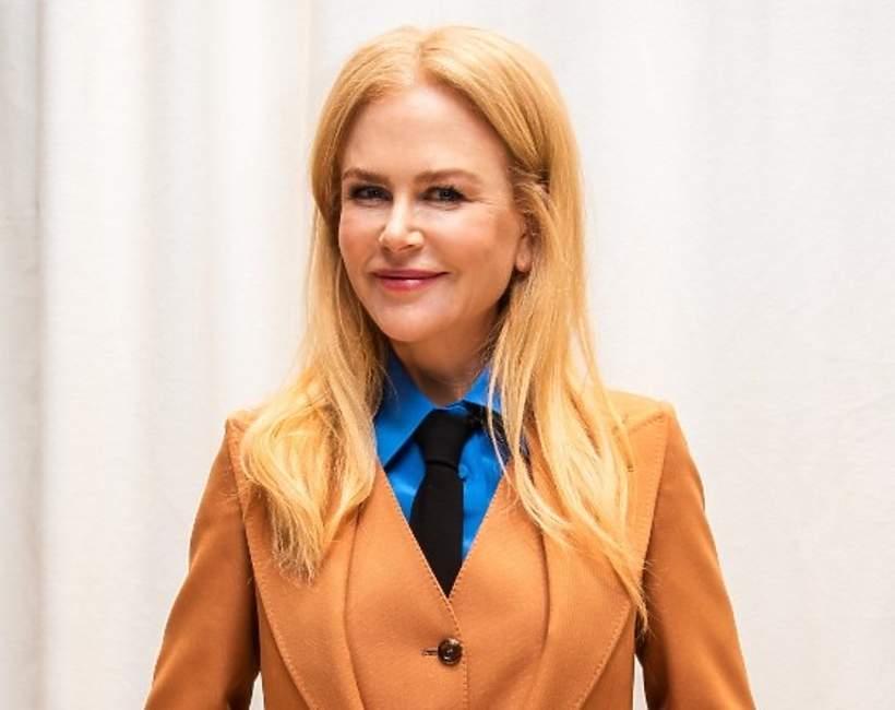 Córki Nicole Kidman