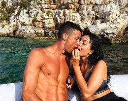 Czarne chmury nad związkiem Cristiano Ronaldo! Piłkarz nie spędził urodzin z ukochaną