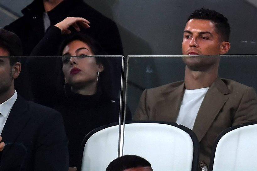 Cristiano Ronaldo i Georgina Rodriguez przechodzą kryzys? Te zdjęcia pary najlepiej to potwierdzają