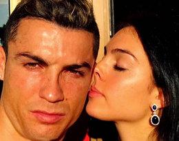 Cristiano Ronaldo i Georgina Rodriquez zaręczyli się? Fani nie mają wątpliwości!