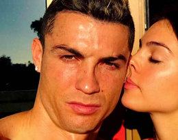 Cristiano Ronaldo oświadczył się Georginie Rodriguez?