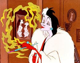 Emma Stone jako śmiertelny wróg 101 dalmatyńczyków!