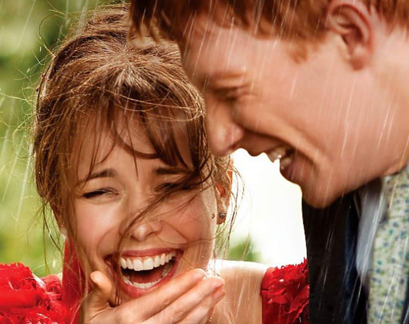 Czas na miłość, quiz komedie romantyczne po jednym kadrze