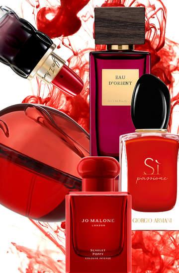 najlepsze perfumy na walentynki