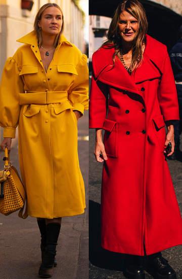 płaszcze kurtki na wiosnę 2021