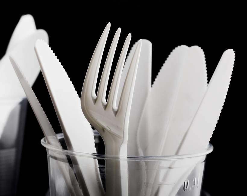 częściowy zakaz plastiku w UE