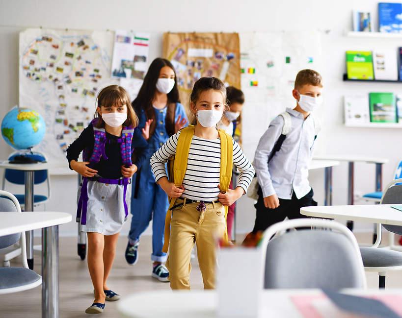 Czy dzieci wroca do szkoly 1 wrzesnia 2020?