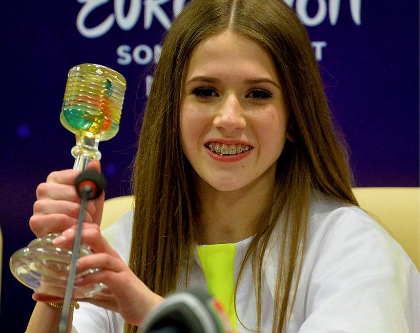 Czy dzięki zwycięstwu Roksany Węgiel z utworem Anyone I want to be Polska zorganizuję Eurowizję Junior 2019?