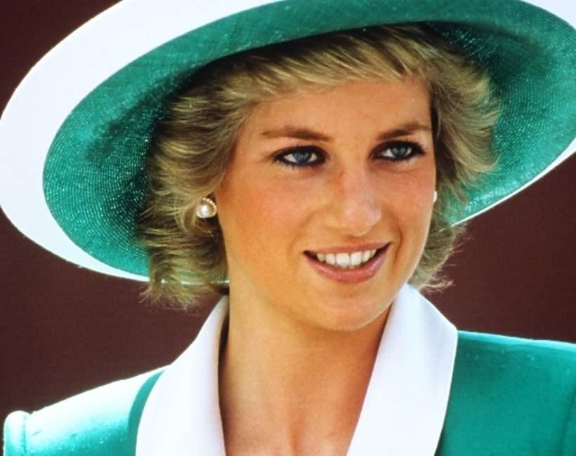 Czy księżna Diana miała trzecie dziecko? tajemnica po latach ujrzała światło dzienne
