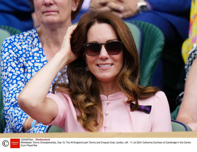 Czy księżna Kate korzysta z botoksu?