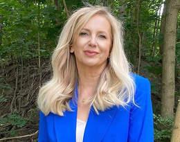 Marzena Rogalska z Pytania na śniadanie na najnowszym zdjęciu wygląda jak Agnieszka Woźniak-Starak!
