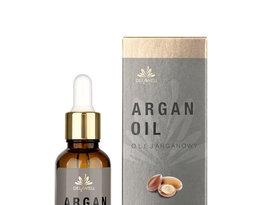 Czysty olejek arganowy, DELAWELL, 26,99 zł