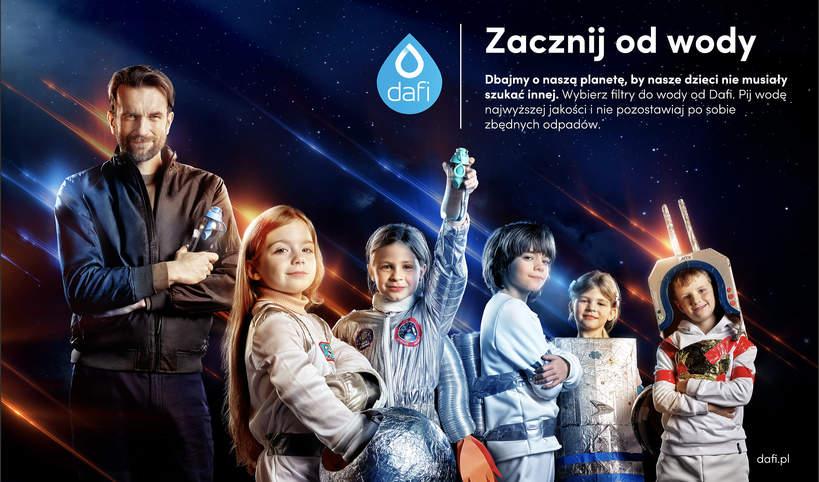 Dafi Kosmiczne Wyzwanie