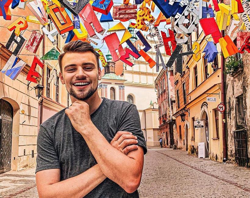 Damian Kordas
