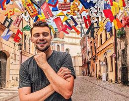 Damian Kordas dołączył do grona uczestników Tańca z Gwiazdami!