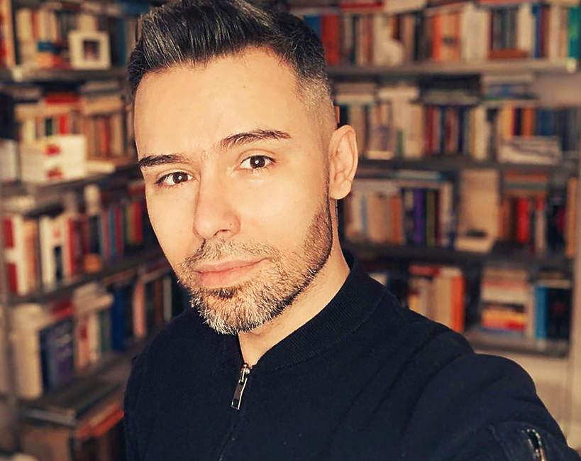 Damian Maliszewski