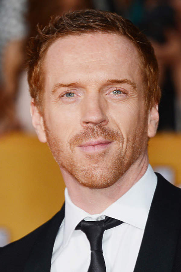 damien lewis ksiaze harry