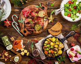 W tym roku postaw na dania świąteczne w zupełnie nowej odsłonie!