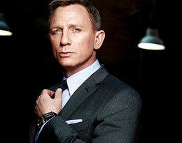 Daniel Craig miał wypadek na planie 25. filmu o Jamesie Bondzie!