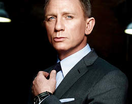 Daniel Craig, James Bond