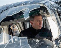 "Daniel Craig w ""Spectre"""