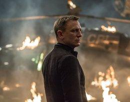 Daniel Craig  w Spectre