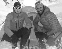 Himalaiści Daniele Nardi i Tom Ballard nie żyją! Zginęli naNanga Parbat…