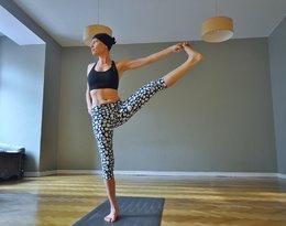 Daria Dziewięcka, joginka z rakiem