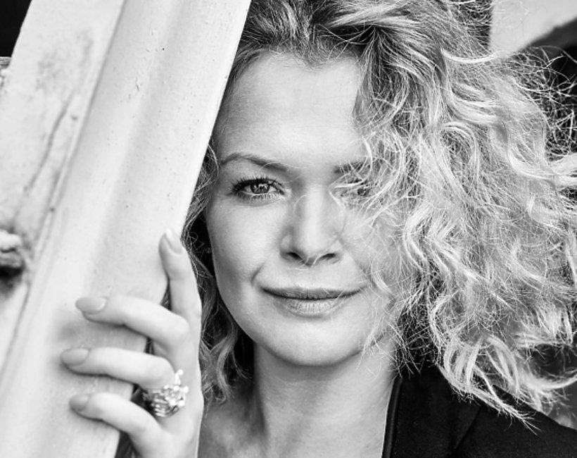 Daria Widawska, VIVA! wrzesień 2016