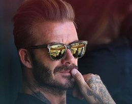 David Beckham obchodzi urodziny! Zobaczcie, jak zmieniał się jego styl