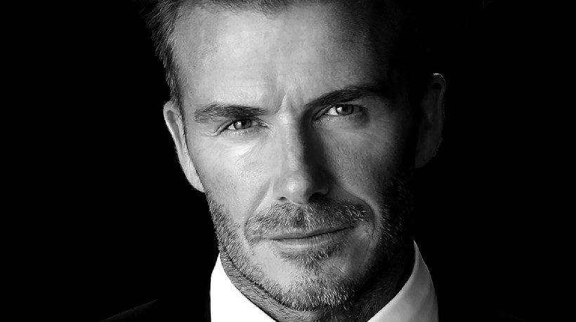 David Beckham MT