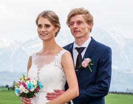 Dawid Kubacki został ojcem! Skoczek narciarski wraz z żoną powitali na świecie córkę